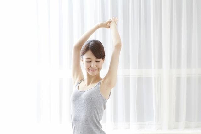 【腸内フローラを改善】善玉菌を増やすには食べ物と適度な運動をしよう!
