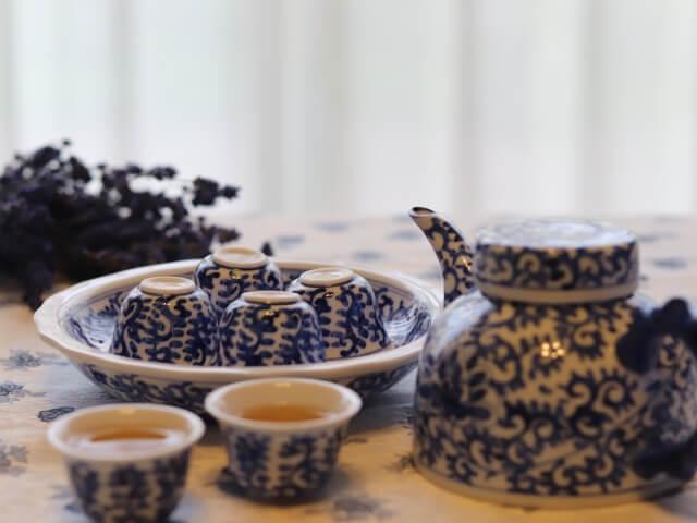 ニキビに効果があるお茶の選び方を知っておこう!