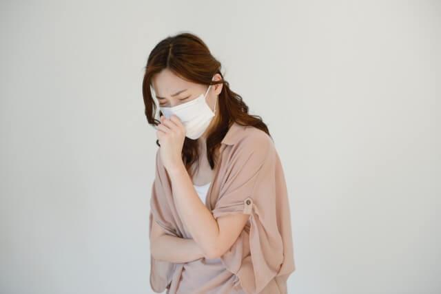 花粉症の対策してますか?花粉症対策をして負けない強い身体を作ろう!