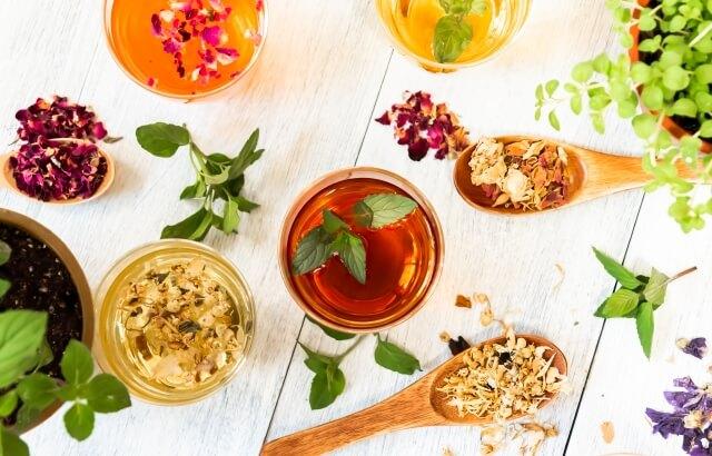 飲むだけで痩せる?!効果的な紅茶ダイエットの方法