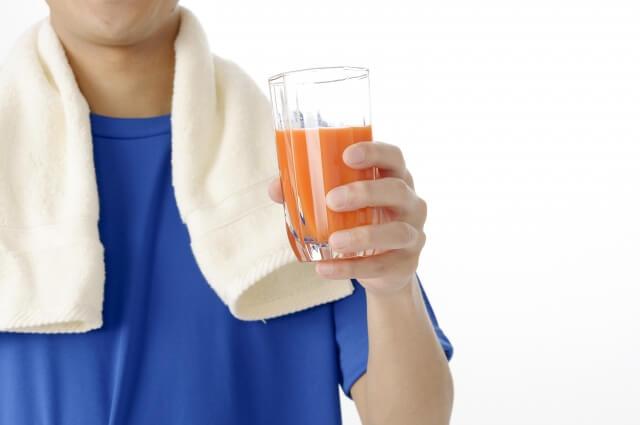 効果的な野菜ジュースのオススメの商品を4種類を紹介