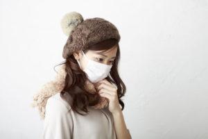 【インフルエンザの潜伏期間】他人にうつさない対策も大切です!