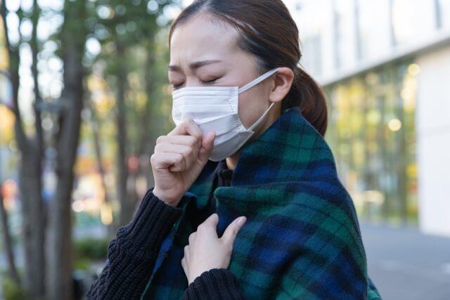 インフルエンザの疑いがある時の診察を受けるタイミングは?