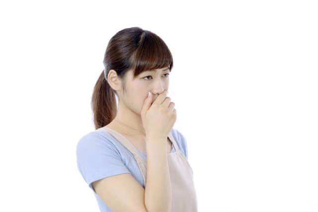 ゲップが多い人の原因と考えられる病気|ゲップが多い場合の対処法