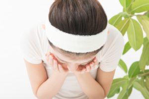 【乾燥肌の対策】洗顔方法を変える