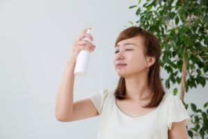 乾燥肌の原因は身近なところに。明日から予防を