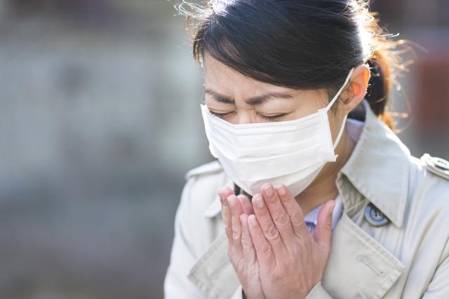 インフルエンザは潜伏期間でも他人にうつる!感染を防ぐ方法とインフルエンザの潜伏期間の過ごし方