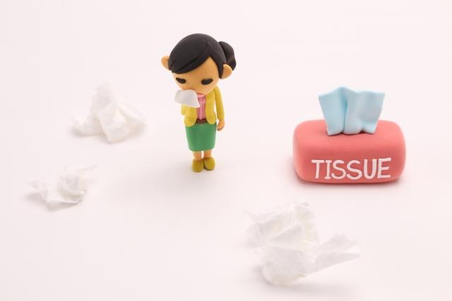 いつもの食事に+αでしっかり花粉症対策を!【管理栄養士監修】【花粉症対策の食べ物・飲み物】