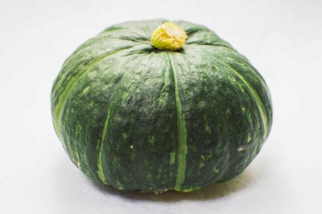 生理中の悩みを解消する食べ物①:かぼちゃ