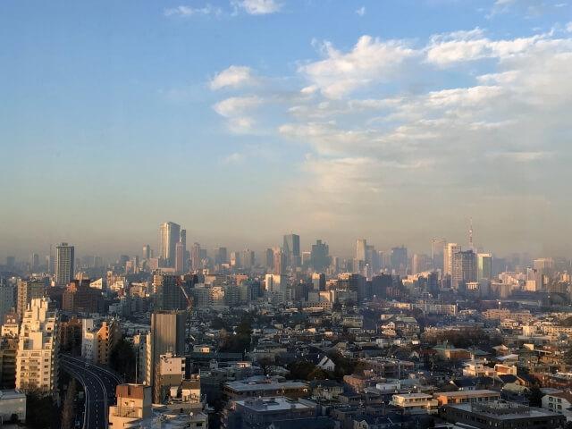 PM2.5発生時期
