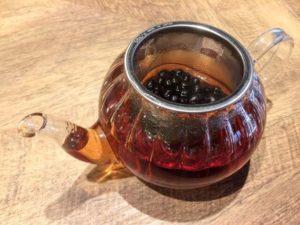 【妊婦のお茶】黒豆茶