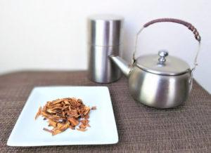 【妊婦のお茶】ごぼう茶