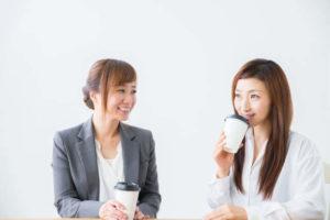 【五月病の改善】他人に相談する(一人で悩みを抱え込まない)