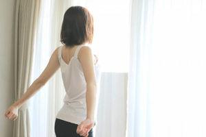【五月病の特徴】規則正しい生活(大型連休の過ごし方を考える)