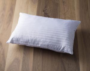 【胸焼けの対処方法】枕を高くして寝る!