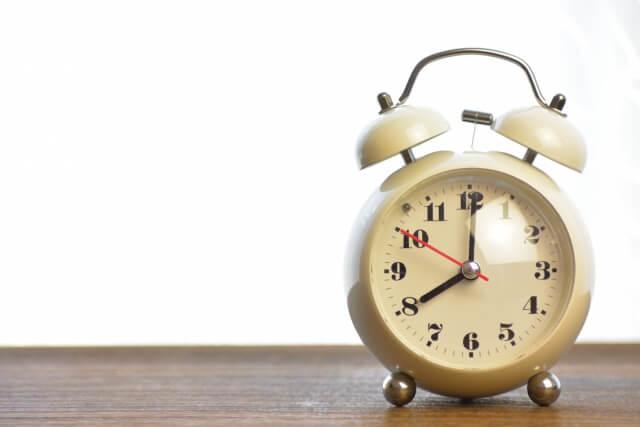 【睡眠障害の特徴】睡眠障害のタイプや症状について知っておこう!