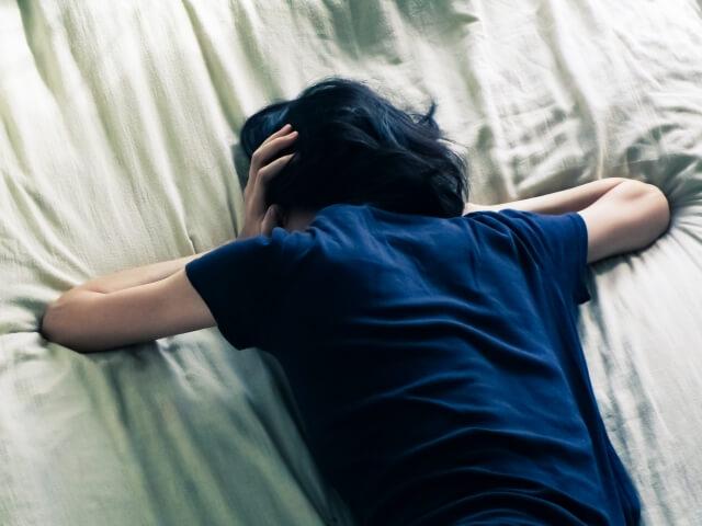睡眠障害④睡眠中に起こる異常行動【睡眠時随伴症】