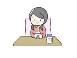 【女性の貧血】サプリなどで鉄分補給する!