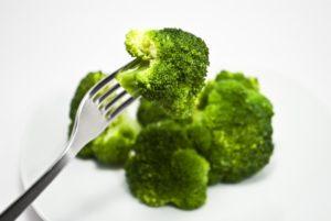 風邪を早く治すためにブロッコリーを食べよう!