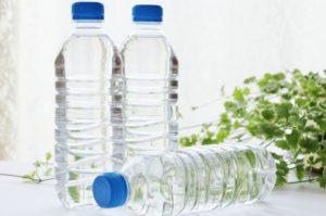 風邪を早く治すために水分補給しよう!