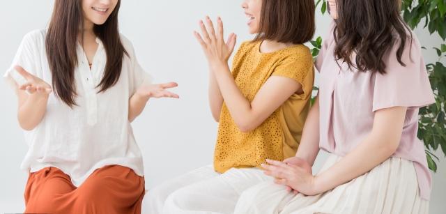 のどが痛い(痛み)のはしゃべりすぎが原因のひとつです