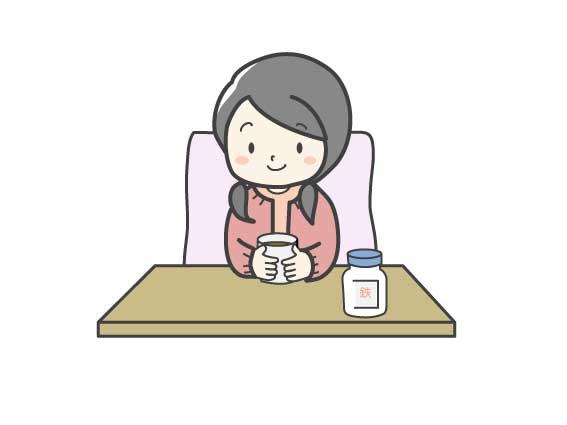 貧血対処法4