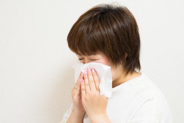 【鼻血の原因】大人が鼻血を出すのは動脈性出血が原因かも!?