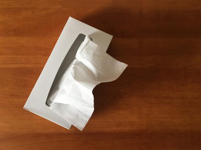 子供と60歳以上は鼻血が出やすい!鼻血が出やすい原因は2つ