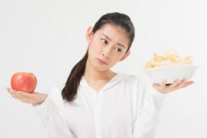 【女性の薄毛の原因】生活習慣の乱れや過度なダイエット
