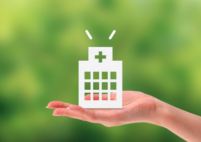 花粉症の病院での早期予防法