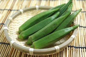 【夏バテの食べ物】ビタミンやミネラルが夏バテに効果的です!