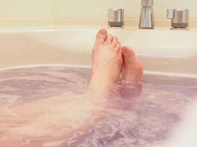 生理中の下痢には身体を温めて腹痛を緩和