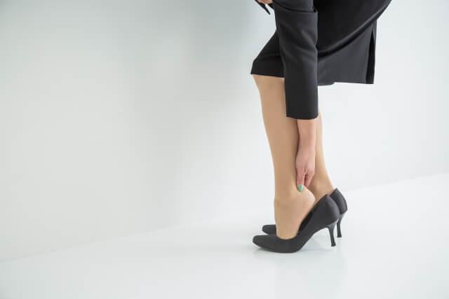 【足が臭い】女性の特徴について知っておこう!
