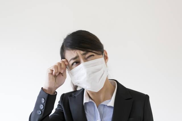 風邪とは?風邪は誰にでも発症する病気です!