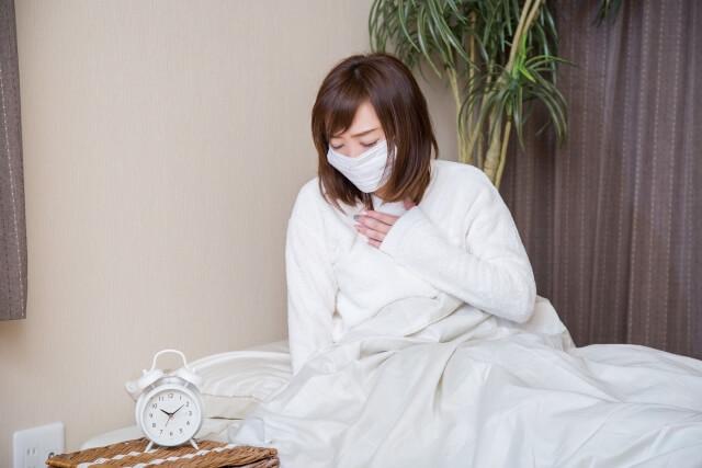 辛い風邪の症状を治す方法【風邪のウイルスの種類とその予防法も紹介】