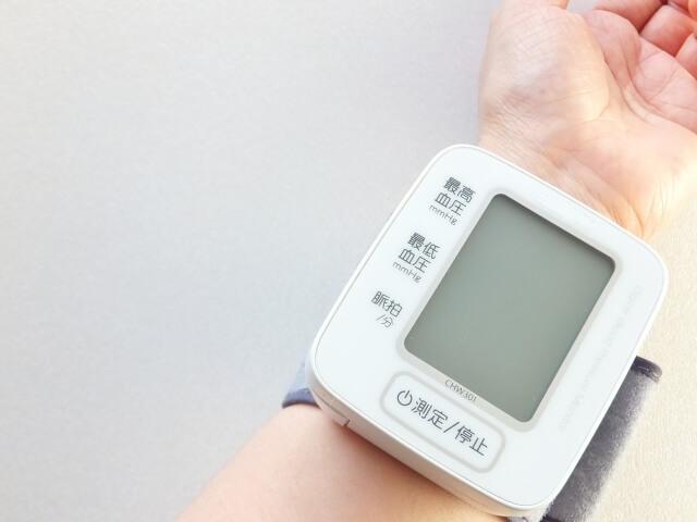 <からだは、なぜ血圧をあげるのか?>