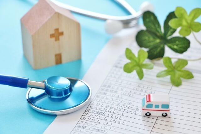 糖尿病チェックで早期発見と日頃からの予防が大切です!
