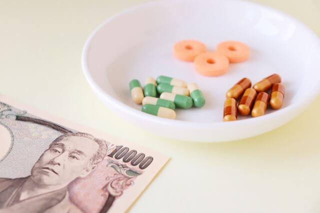 ジェネリック医薬品を選ぶ2つのメリット