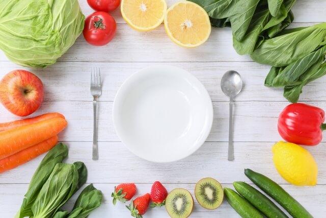 コレステロールを下げる食事について知ろう!