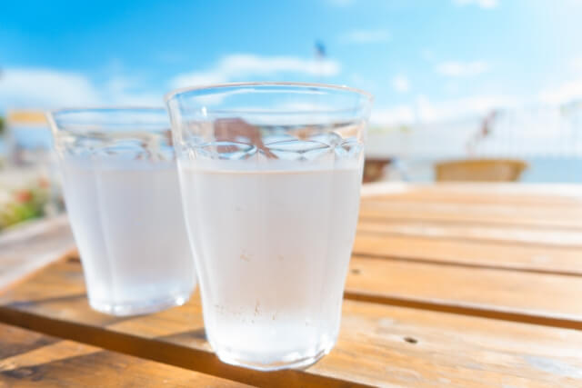 【水分補給の重要性】水分の役割と重要性について知ろう!