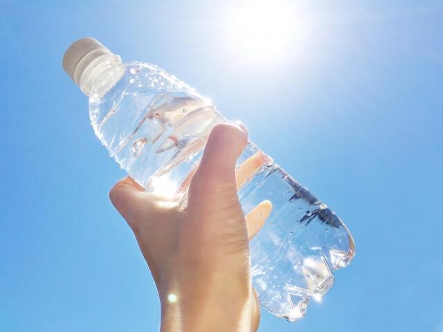 【水分補給のポイント】水分以外の栄養素も一緒に補給しよう!