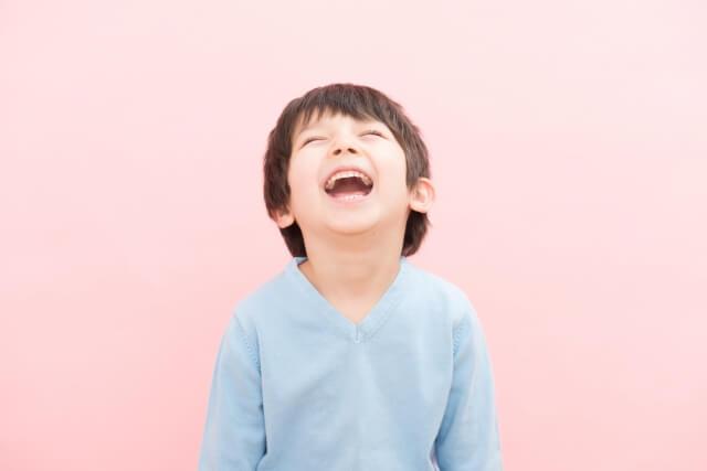 免疫力を高める方法④【笑う】