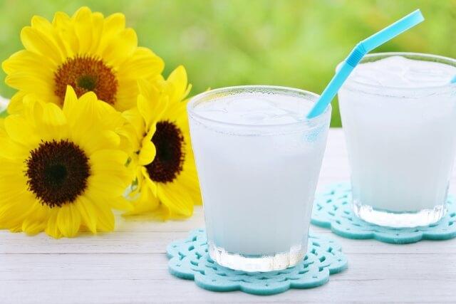 腸活で免疫力を高める方法②【飲み物による腸活】