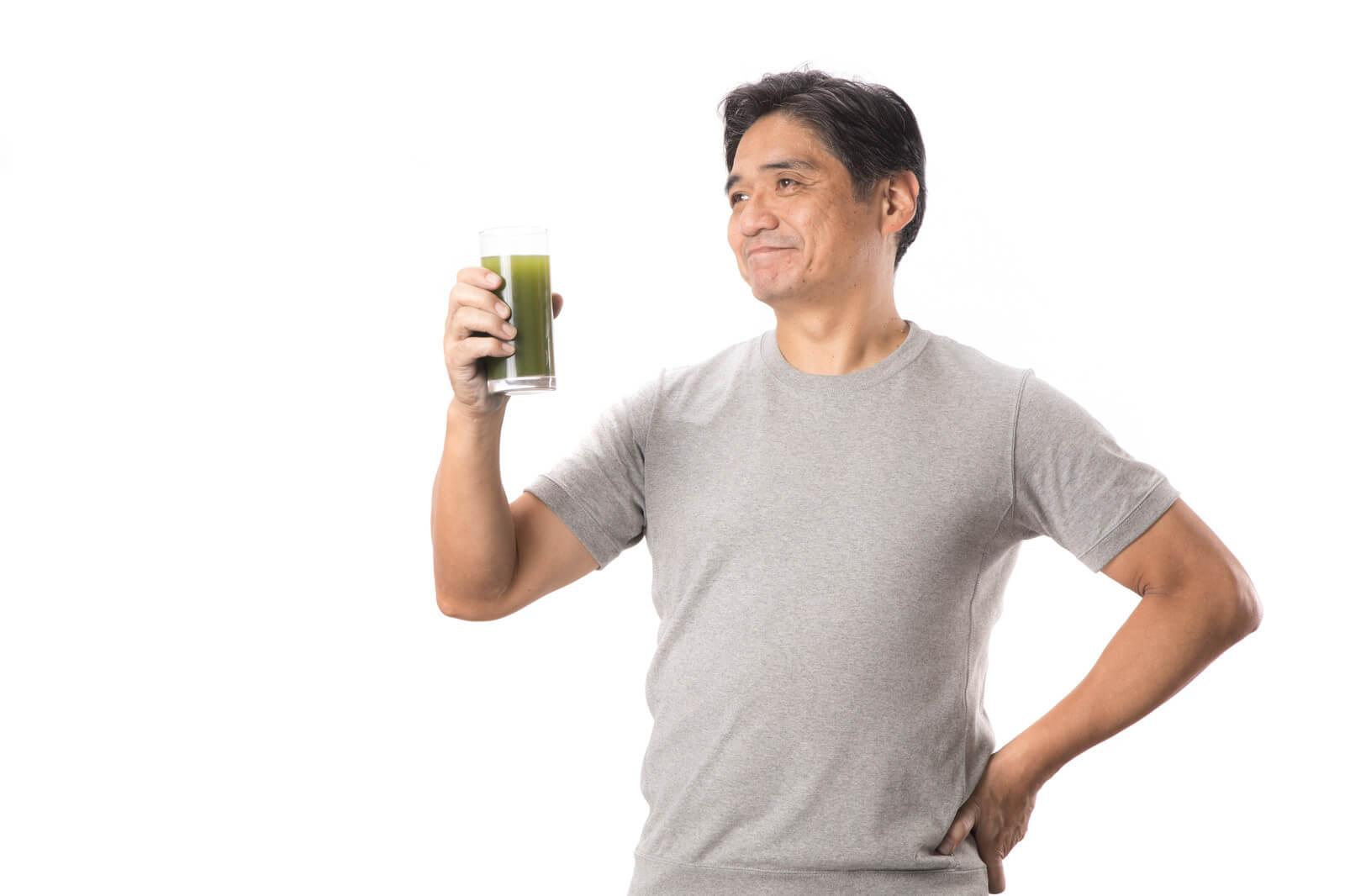 血液をサラサラにする栄養素は意外と食べ物や飲み物に含まれている