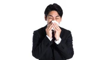 【風邪の食べ物】鼻水が出るときにオススメの食べ物