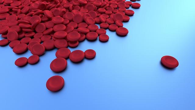 「血液がドロドロ・サラサラ」とはどういう状態?ドロッとした血液になるってこと?