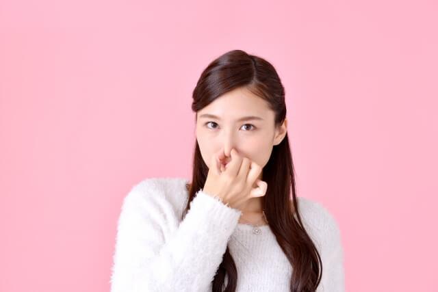 【口臭の原因】臭い別に口臭の原因を知ろう!