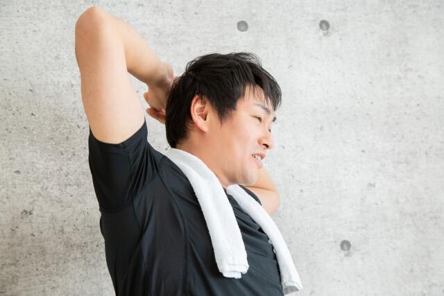 【四十肩の予防方法】ストレッチで四十肩を予防する方法
