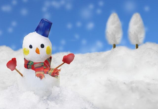 気温が関係している?しもやけが「冬」になりやすい理由