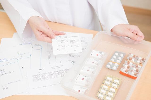 期限切れになってしまった時、処方箋は再発行してもらえるの?